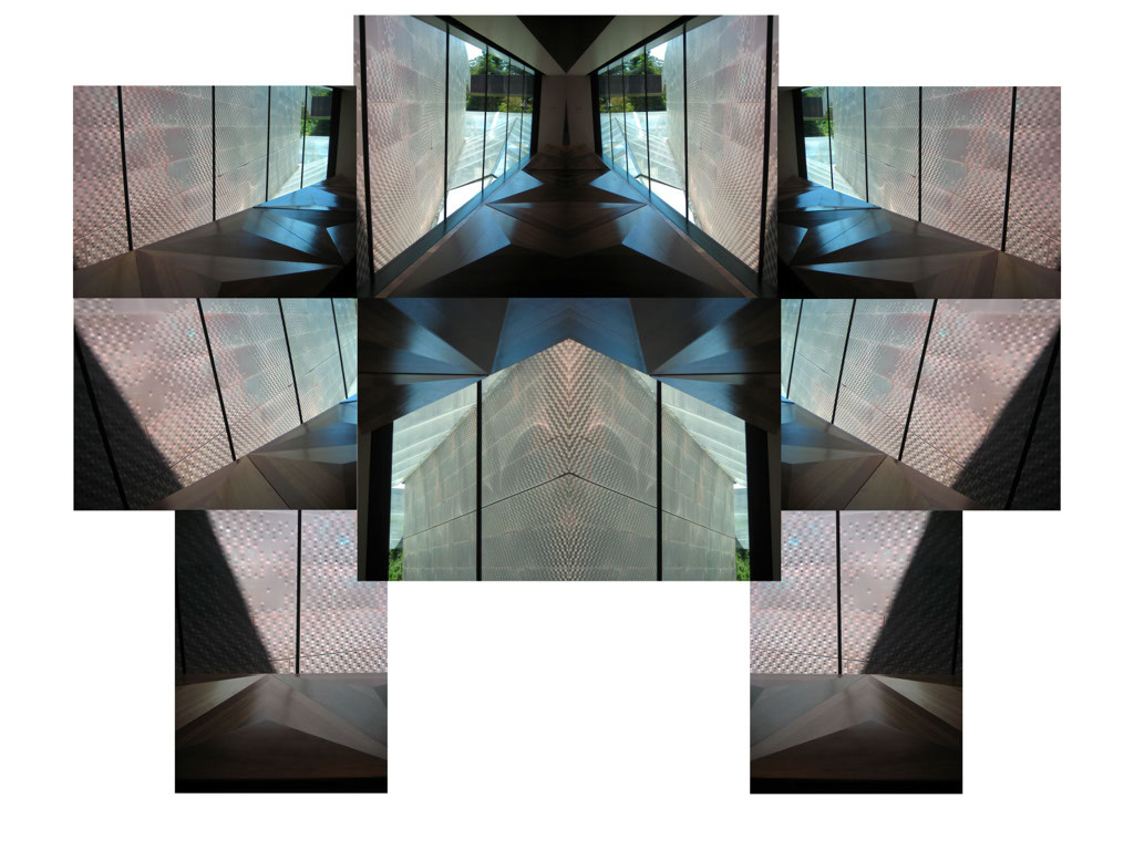 4 DeYoung Transformer Collage